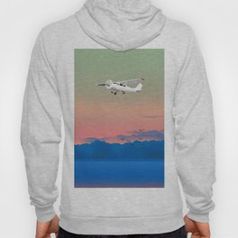 Prop plane Hoody