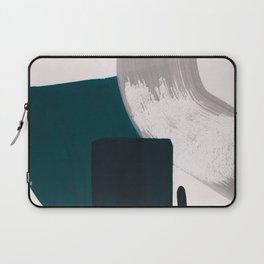 minimalist painting 02 Laptop Sleeve