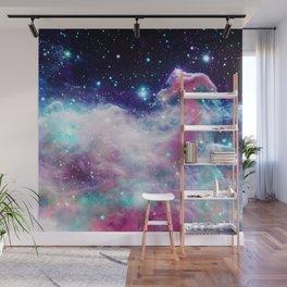 Unicorn Horsehead Nebula Wall Mural