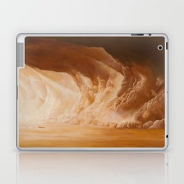 What a Lovely Day Laptop & iPad Skin