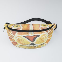 Zodiac Collection: Leo Fanny Pack