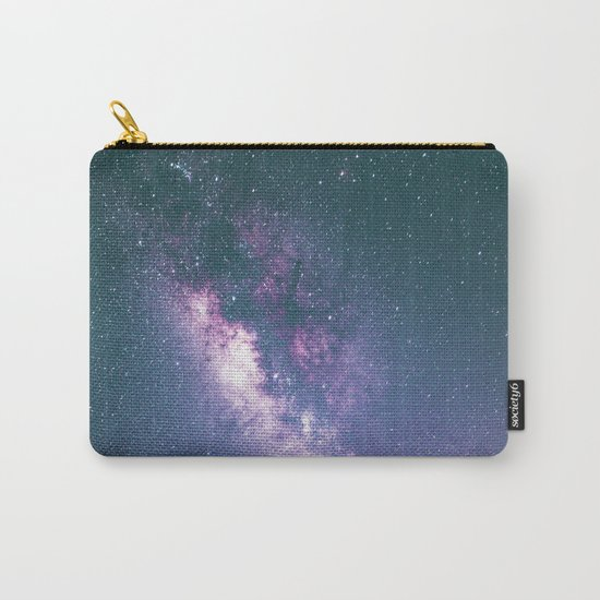 Galaxy dreams Carry-All Pouch