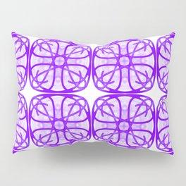 Passion for purple Pillow Sham