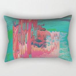 Geothermal Rectangular Pillow