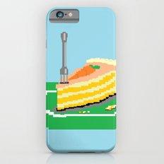 Carrot Cake Slim Case iPhone 6s