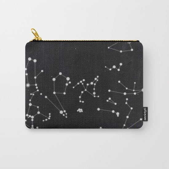 Constellation Carry-All Pouch