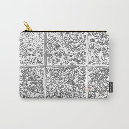 The Rowan Tree Carry-All Pouch