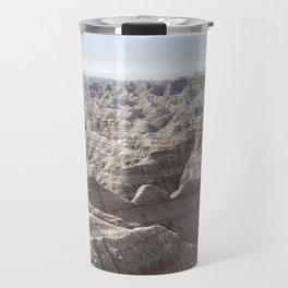 Fantastic Badlands Travel Mug