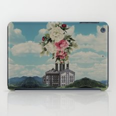 The Factory of Love iPad Case