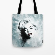 Ohh Marilyn! Tote Bag