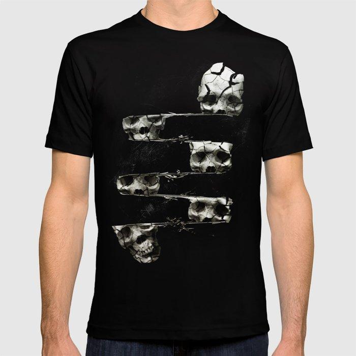 SKULL 3 T-shirt