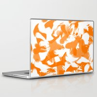 egg Laptop & iPad Skins featuring Egg by Cart My Art