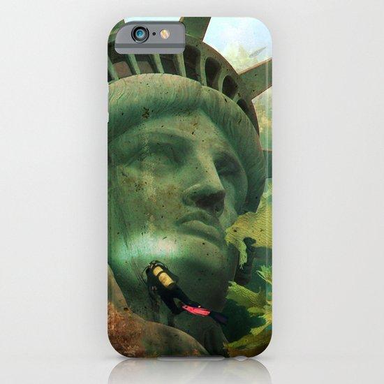 East Coast Sightseeing iPhone & iPod Case