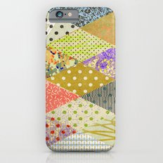 RHOMB SOUP / PATTERN SERIES 002 iPhone 6s Slim Case