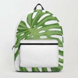 A Delicious Monster Backpack