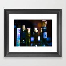 Corked  Framed Art Print