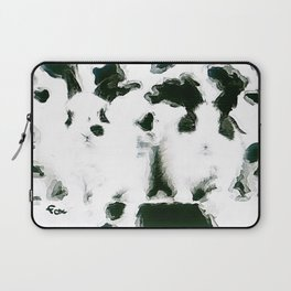 HIDE IN PLAIN SIGHT Laptop Sleeve