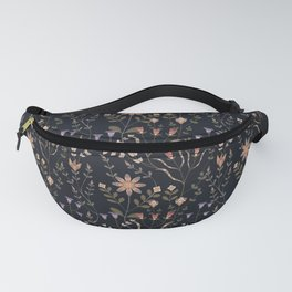 Dakota Prairies: Florals Fanny Pack