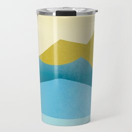 Ode to Pacific Northwest 1 Travel Mug