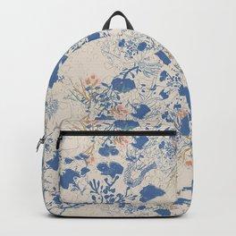 Flore de Prarie Backpack