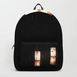 Lanterns of Healing (Japan) Backpack
