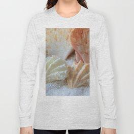 Seashells 2 Long Sleeve T-shirt