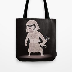 kyloatsume Tote Bag