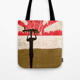 First RoDayOh  Tote Bag