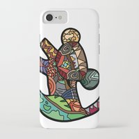simba iPhone & iPod Cases featuring Simba by Ilse S