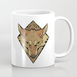 Scrappy (Color) Coffee Mug
