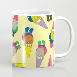 Garden Gnomes Coffee Mug