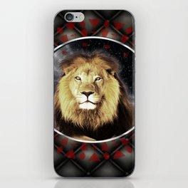 The King Mandala iPhone Skin
