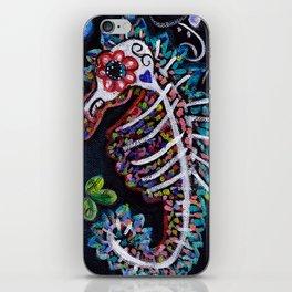 Caballito De Mar iPhone Skin