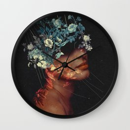 Limbo Wall Clock
