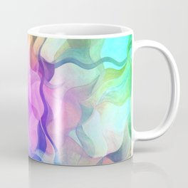 Multicolored abstract no. 37 Coffee Mug