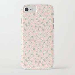 formica boogie iPhone Case