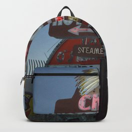 motel Backpack