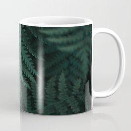 Fern I Coffee Mug