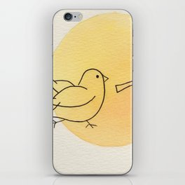 Creative Life no2 iPhone Skin