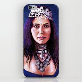 Monaiza iPhone Skin