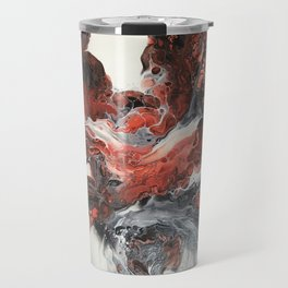 Copper Butterfly Travel Mug