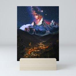 Velaris Mini Art Print
