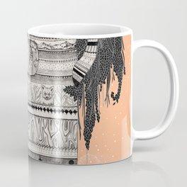 Fox Tree Coffee Mug