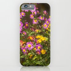 Plant A Flower Slim Case iPhone 6s