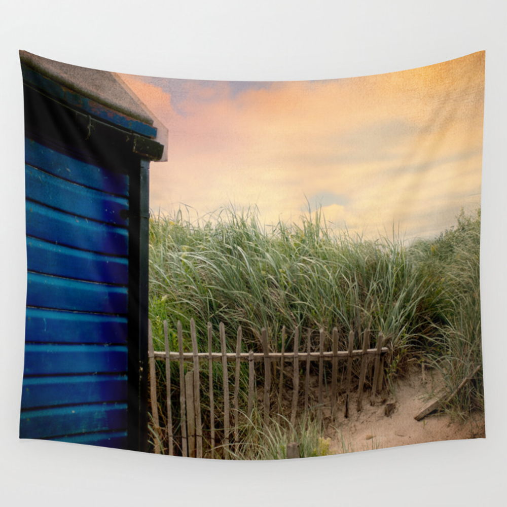 A Quiet Corner Tapestry by Teresapople TPS3443027