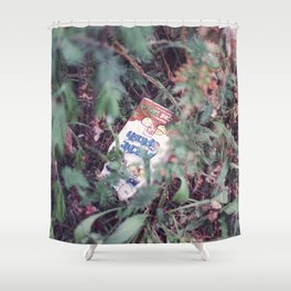 138//365 [v2] Shower Curtain