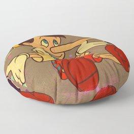 Penicchio Floor Pillow