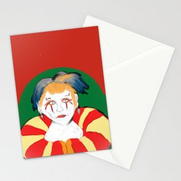 Kefka Stationery Cards