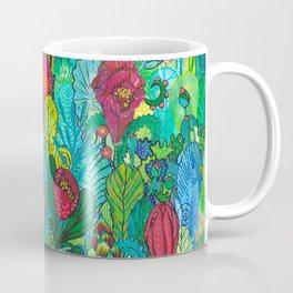 Kingdom of Plants Coffee Mug