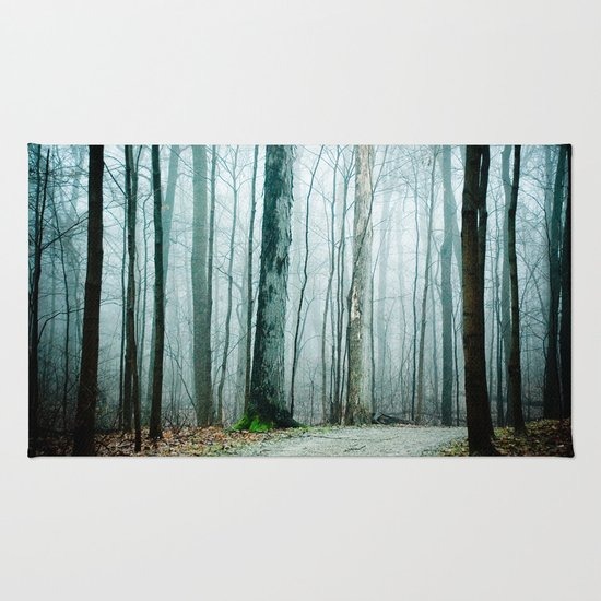 Feel the Moment Slip Away Rug